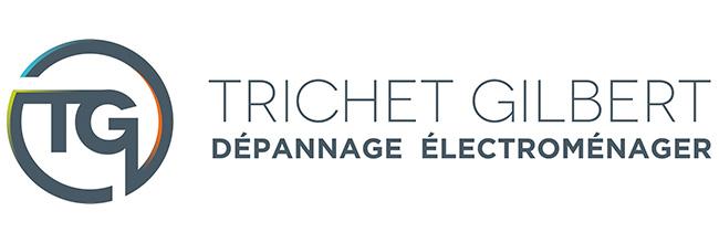Logo TRICHET GILBERT
